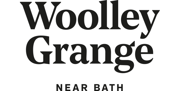 Woolley Grange Hotel corporate logo