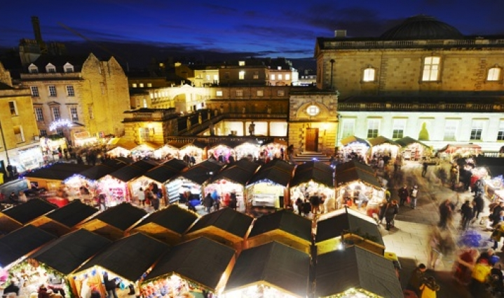 Get Festive 10 Fun Ideas For Things To Do In The Run Up To